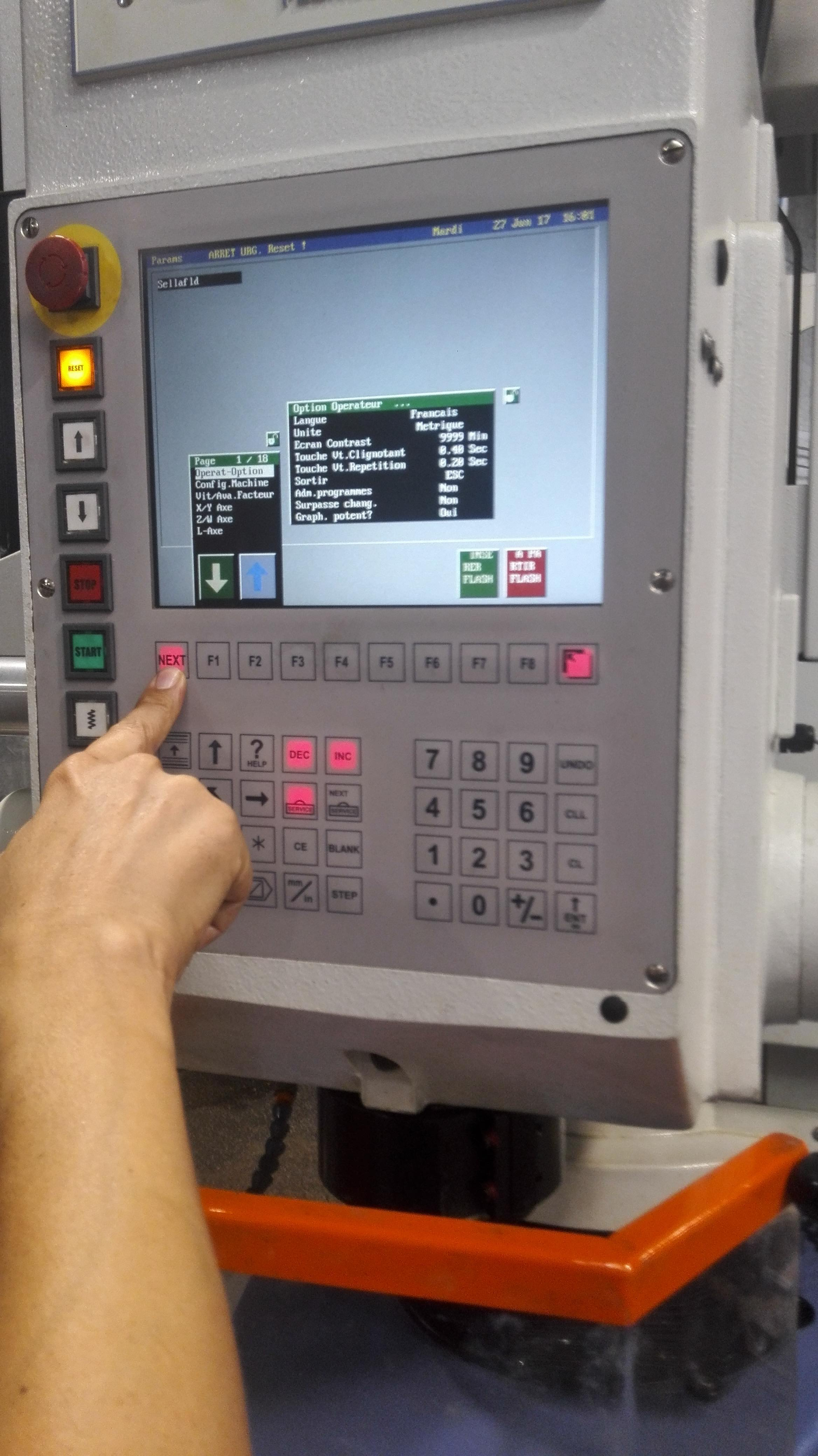 Occasions Pro Dis Machines Outils Solutions Industrielles