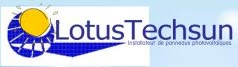 logo LOTUS Techsun