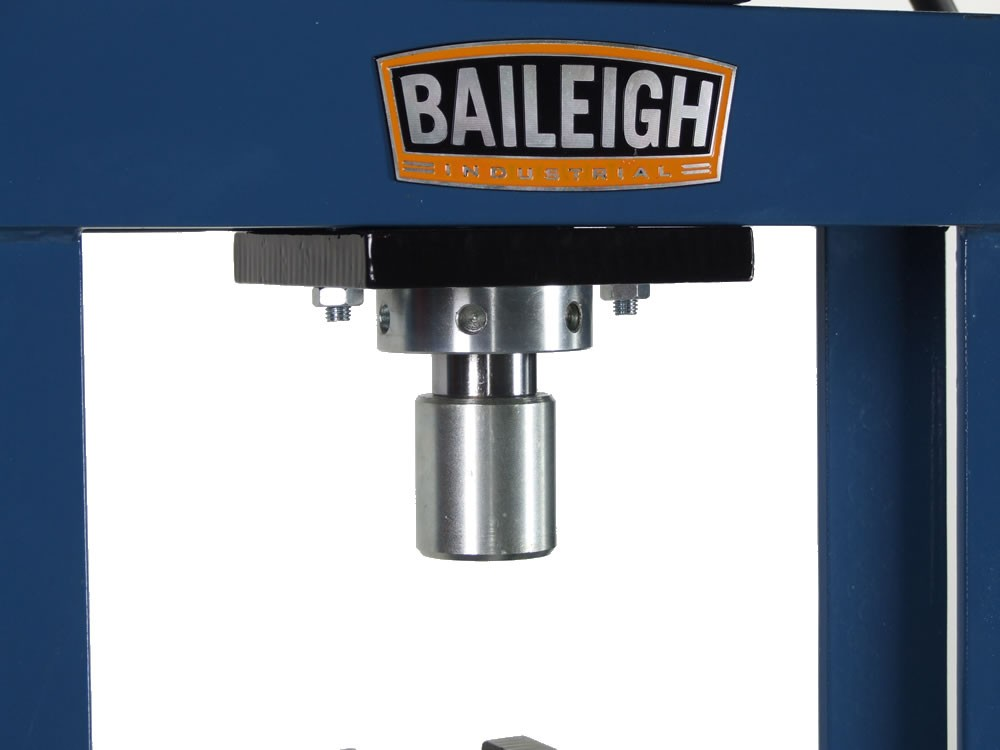 hsp-10h -- presse datelier -- baileigh -- pro-dis 1